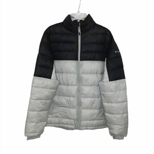 COLUMBIA Men's Down Coat